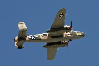 Douglas B-25 Mitchell