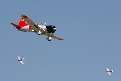 Val Dive Bomber (Replica)