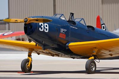 Fairchild PT-19A