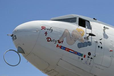 Douglas R4D (C-47)