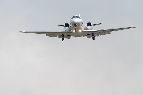 Hawker Beechcraft 400XP