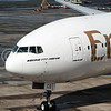 EK406 taxiing to the Gate2 arriving from DXB (Dubai) via MEL (Melbourne).