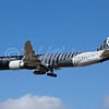 ZK-OKQ, All Blacks, NZ123, AKL-MEL RWY16