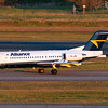 VH-FJB Fokker 70