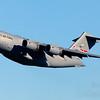 USAF C-17 02-1100