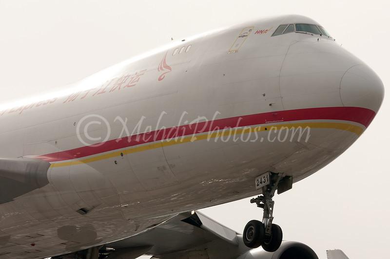 B-2431 @KLAX 15AUG2010