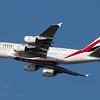 EK A380 A6-EOA