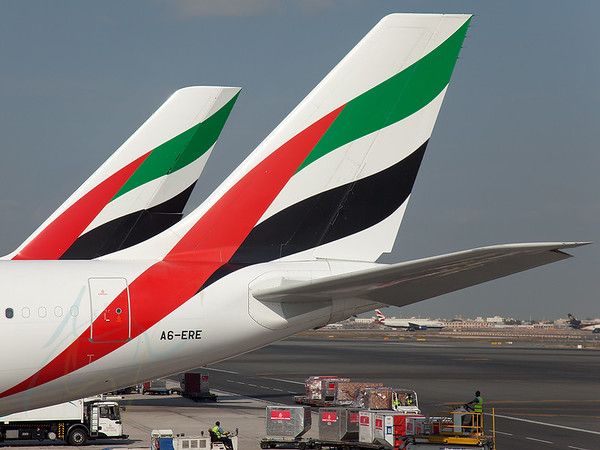 Dubai International Airport - DXB