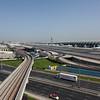 Dubai International Airport (DXB/OMDB) Overview