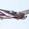 EK A380 A6-EDW