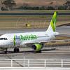 VH-YQC Air Australia