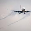 VH-VZM landing on RWY27.