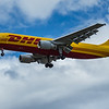 DHL - Airbus A300B4-622R(F) (D-AEAC) - Heathrow Airport (June 2020)