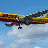 DHL - Airbus A300B4-622R(F) (D-AEAL) - Heathrow Airport (June 2020)