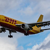 DHL - European Air Transport - Airbus A300-B4-622R(F)  (D-AEAA) - Heathrow Airport (March 2019)