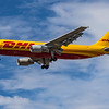 DHL - Airbus A300B4-622R(F) (D-AEAR) - Heathrow Airport (July 2020)