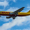 DHL - Airbus A300B4-622R(F) (D-AEAS) - Heathrow Airport (June 2020)