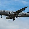 Lufthansa (Star Alliance Livery)  - Airbus A319-114 (D-AILS) - Heathrow Airport (February 2020)