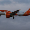 easyJet - Airbus A319-111 (OE-LQH) - Edinburgh Airport (January 2020)