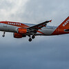 easyJet - Airbus A319-111 (G-EZIW) - Edinburgh Airport (February 2020)