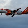 easyJet - Airbus A319-111 (G-EZIW) - Edinburgh Airport (February 2020)