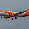 easyJet - Airbus A319-111 (G-EZDL) - Edinburgh Airport (February 2020)
