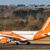 easyJet - Airbus A319-111 (G-EZBK) - Edinburgh Airport (February 2020)