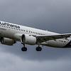 Lufthansa - Airbus A320-271N (D-AINN) - Heathrow Airport (March 2019)