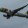 TAP Air Portugal - Airbus A320-214 (CS-TNS) - Heathrow Airport (March 2020)