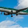 Aer Lingus - Airbus A320-214 (EI-DEJ) - Heathrow Airport (March 2020)