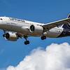 Lufthansa - Airbus A320-271N (D-AINL) - Heathrow Airport (June 2020)