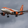 easyJet - Airbus A320-251N (G-UZLG) - Edinburgh Airport (March 2020)