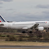 Air France - Airbus A320-214 (F-GKXP) - Edinburgh Airport (March 2020)