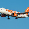 easyJet - Airbus A320-214 (G-EZOF) - Edinburgh Airport (February 2020)