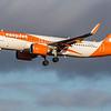 easyJet - Airbus A320-251N (G-UZLJ) - Edinburgh Airport (February 2020)