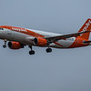 easyJet - Airbus A320-214 (G-EZTC) - Edinburgh Airport (February 2020)