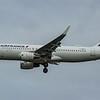 Air France - Airbus A320-214 (F-HEPJ) - Heathrow Airport (March 2020)