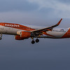 easyJet - Airbus A320-214 (OE-IJU) - Edinburgh Airport (January 2020)