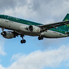 Aer Lingus - Airbus A320-214 (EI-DEN) - Heathrow Airport (March 2020)