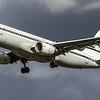 Aer Lingus (Retro Livery) - Airbus A320-214 (EI-DVM) - Heathrow Airport (March 2019)