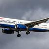 British Airways - Airbus A320-232 (G-EUUS) - Heathrow Airport (March 2019)