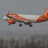 easyJet - Airbus A320-251N (G-EZHS) - Edinburgh Airport (February 2020)