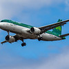 Aer Lingus - Airbus A320-214 (EI-EDP) - Heathrow Airport (August 2020)