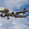 TAP Air Portugal - Airbus A320-251N (CS-TVB) - Heathrow Airport (July 2020)