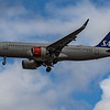 SAS - Airbus A320-251N (SE-ROA) - Heathrow Airport (August 2020)