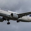 Lufthansa - Airbus A320-271N (D-AINE) - Heathrow Airport (March 2019)