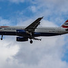 British Airways - Airbus A320-232 (G-MIDX) - Heathrow Airport (August 2020)