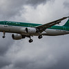 Aer Lingus - Airbus A320-214 (EI-DEL) - Heathrow Airport (June 2020)
