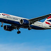British Airways - Airbus A320-251N (G-TTNB) - Heathrow Airport (February 2020)