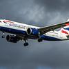 British Airways - Airbus A320-251N (G-TTNG) - Heathrow Airport (February 2020)